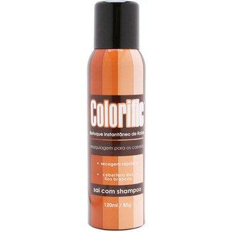 73f3eae92 Maquiagem para Pernas Aspa Nylons Meia Calça Instantânea Medium Glow ·  Confira · Retoque de Raiz Aspa Colorific Spray Instântaneo Castanho Claro  120ml