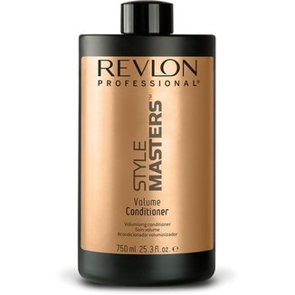 0484ed961c Condicionador Revlon Professional Style Masters Volume 750ml