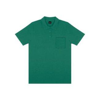 d627874c43 Camisa Polo Rovitex Premium Masculina