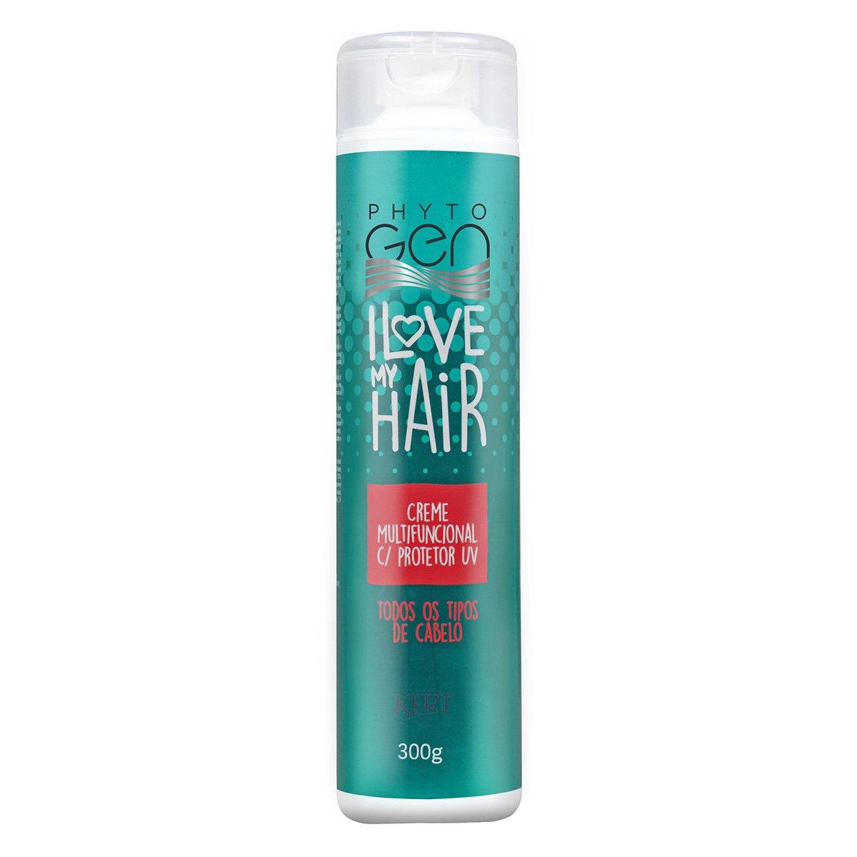 Creme Multifuncional Phytogen I Love My Hair 300g