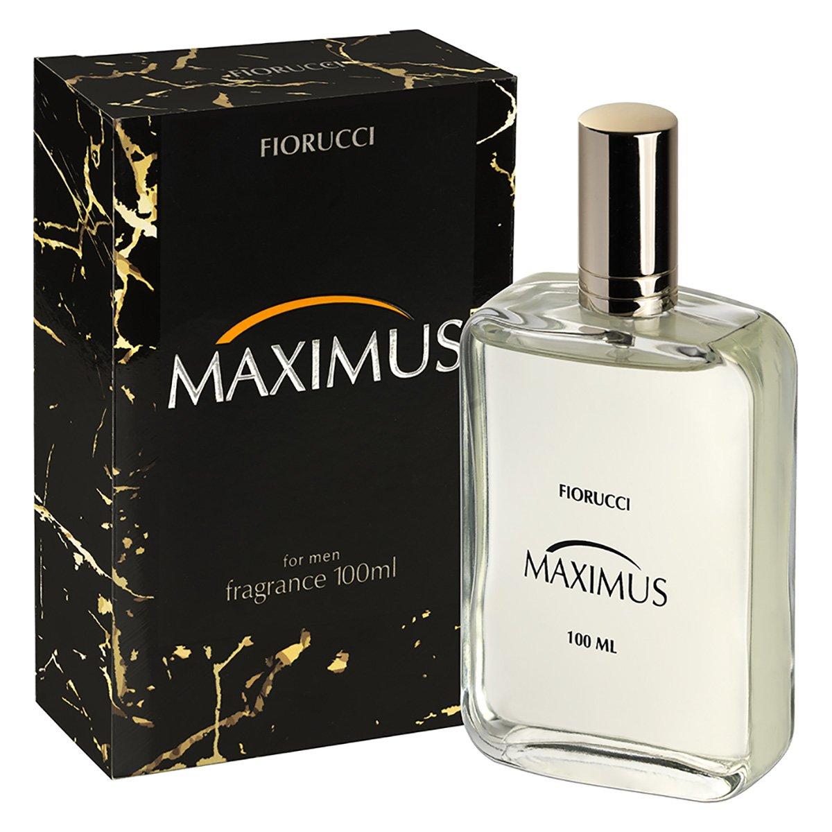 Perfume Fiorucci Maximus 100ml