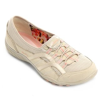 8c250547ee6 Sapatilha Skechers Breathe-Easy Faithful Feminina