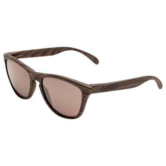 Óculos Oakley Frogskins-Prizm Daily Polarized - Compre Agora   Zattini 58baf2fa64