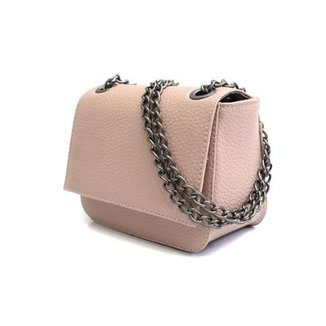 65a59d6b41 Bolsa Feminina Casual Maria Milão Mini Bag Alça Transversal
