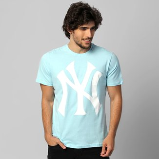 9f3772c2c4 Camiseta New Era MLB Color New York Yankees 10