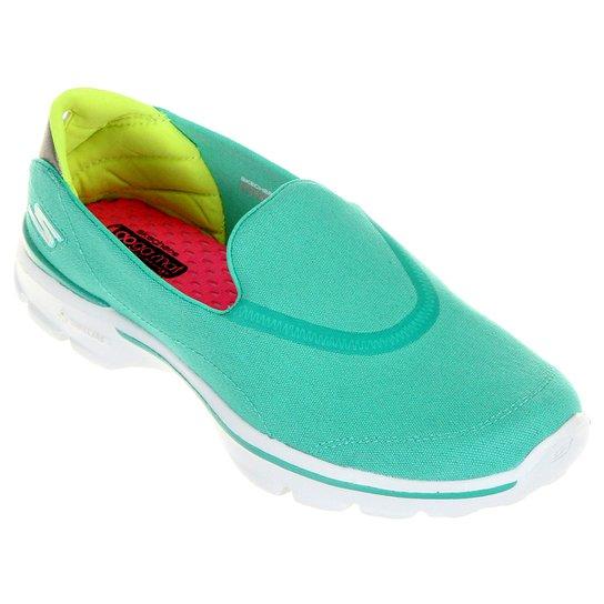 87817678d22 Sapatilha Skechers Go Walk 3 Spring Lite - Compre Agora