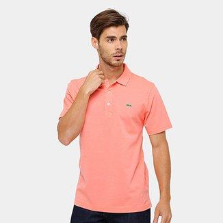 Camisa Polo Lacoste Super Light Masculina eaa9bdf7671