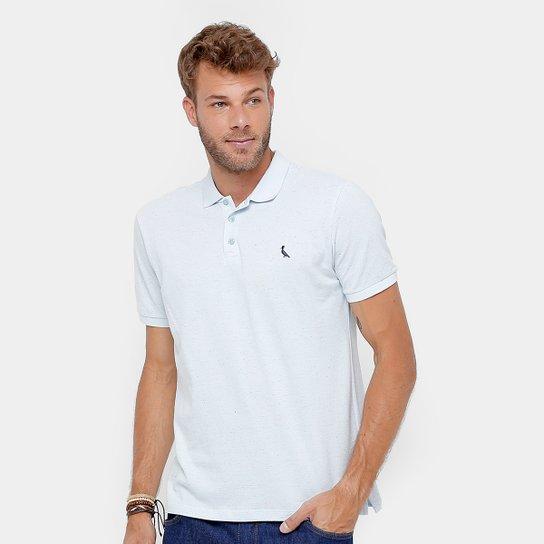 Camisa Polo Reserva Piquet Botonê Bordado Masculina - Compre Agora ... 78e601364a2be