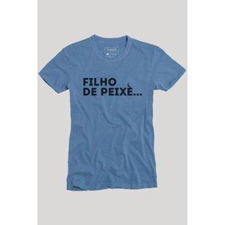 f78d6e814b363 Camiseta Filho De Peixe Reserva Masculina