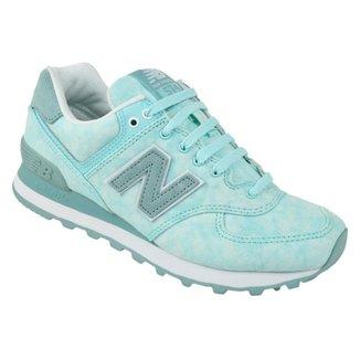 bbebfa7e0b1 Tênis New Balance Feminino - Calçados