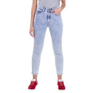 Calça Jeans Levis Mom Clara Feminina f244f8d87cc