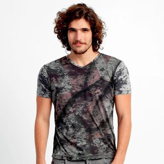 2a172c0e03 Camiseta Sideway Gola Devorê