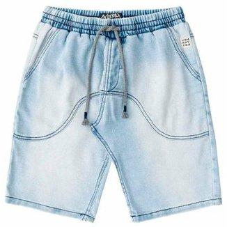 180dae7bf4 Camiseta infantil Johnny Fox algodão lisa básica Gola V Masculina · Confira  · Bermuda Infantil Johnny Fox Moletinho Imita Jeans Claro Masculina