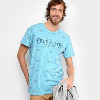 29f4b8953 Camiseta TREEBO Compass Masculina