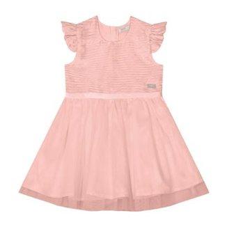 3f0e82f676054c Vestidos para Meninas - Ótimos Preços | Zattini