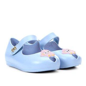 Sapatilha Infantil World Colors Confeti Baby Feminina d3a02c2949