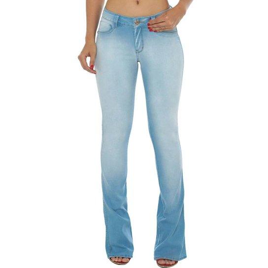 221a0d07d Calça Jeans Osmoze Boot Cut Feminina - Compre Agora | Zattini