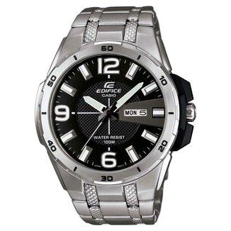 cbfdb4b964d Relógio Casio Edifice Efr-104D-1Avudf