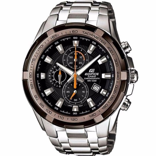 7ce89c070d0 Relógio Casio Edifice EF-539ZD-1A9V 47mm - Compre Agora