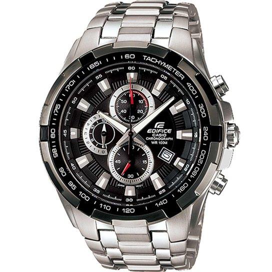 99e67510f46 Relógio Casio Edifice EF-539ZD-1AV - Compre Agora