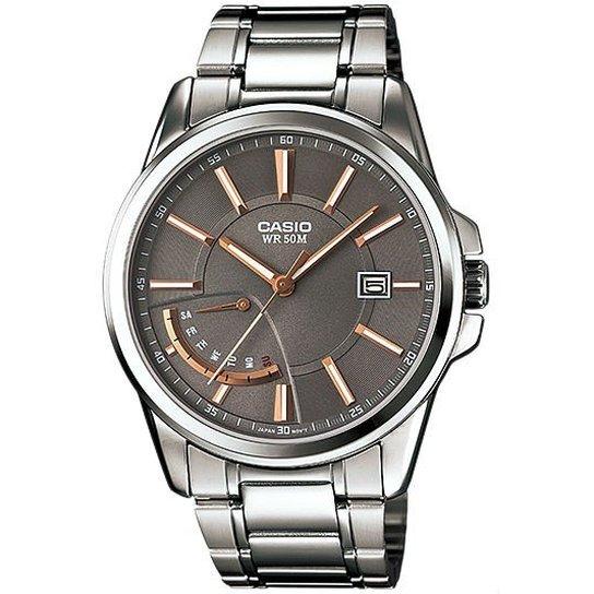 309bdc12ed2 Relógio Casio Mtp-E102Zd-8Av - Compre Agora