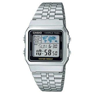 9b8f5abbfb0 Relógios Femininos Casio - Ótimos Preços