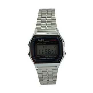 457ec5c28d6 Relógio Casio Vintage A159WA-N1DF