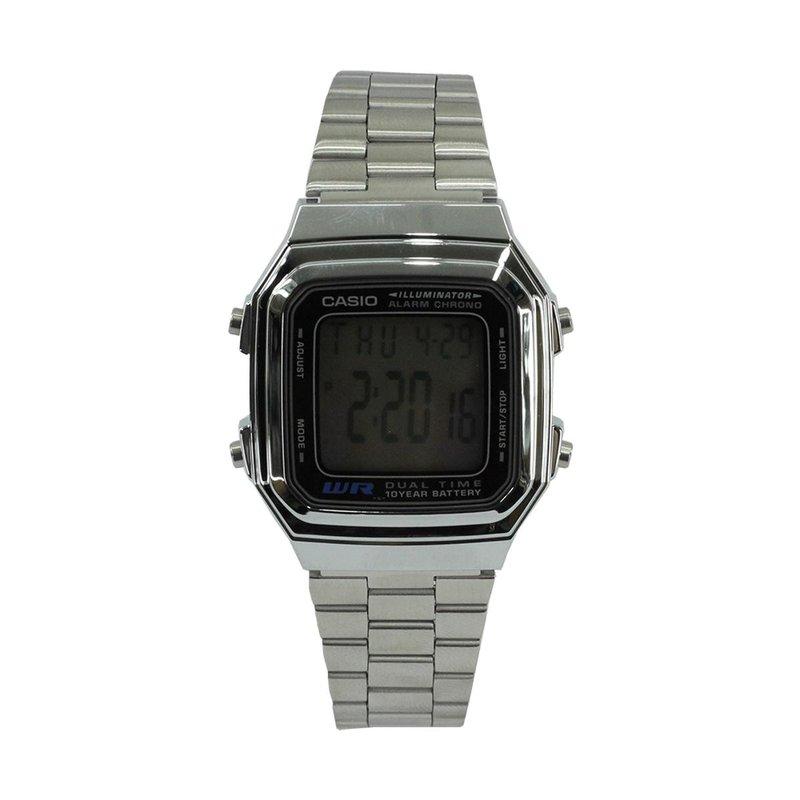 5e12ec88f29 Relógio Casio Vintage A178WA-1ADF