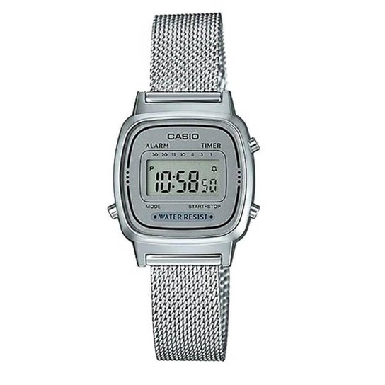 0d4349eff3011 Relógio Casio Feminino Vintage - Compre Agora