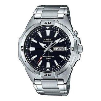 b01ac7da2 Relógio Casio Collection Masculino