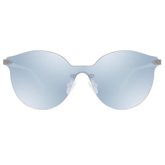 8ef668898 Óculos de Sol Guess Feminino - Prata   Zattini
