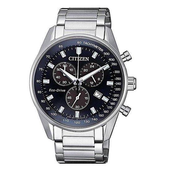 ebfd69a4b5c Relógio Citizen Masculino Eco-Drive - Compre Agora