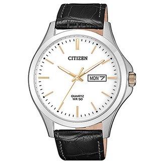 aef7829fc86 Relógio Citizen Analógico TZ20822B Masculino