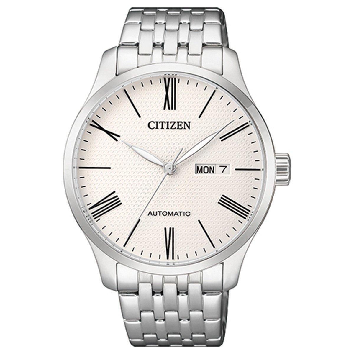 a42b6194edf Relógio Citizen Analógico TZ20804Q Masculino