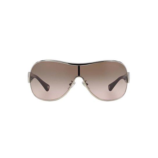 Óculos de Sol Coach Irregular HC7005B Reagan Feminino - Compre Agora ... 4fcdc9f376