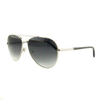 114332f07 Óculos HB Masculino Prata   Zattini