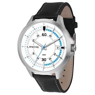 ec242cdd980 Relógio Lince Analógico MRC4358S-B2PB Masculino