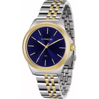 6c7ac6e6f19 Relógio Feminino Lince Analógico Lrt4428l D1sk