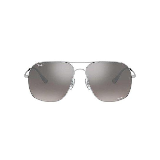 Óculos de Sol Ray-Ban Quadrado RB3587CH - Compre Agora   Zattini 760aa3bcd4