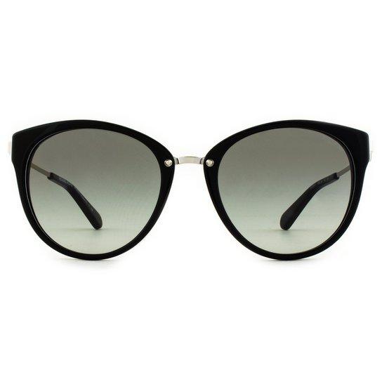 177ef802ee639 Óculos de Sol Michael Kors Abela III MK6040 312911-55 Feminino - Prata