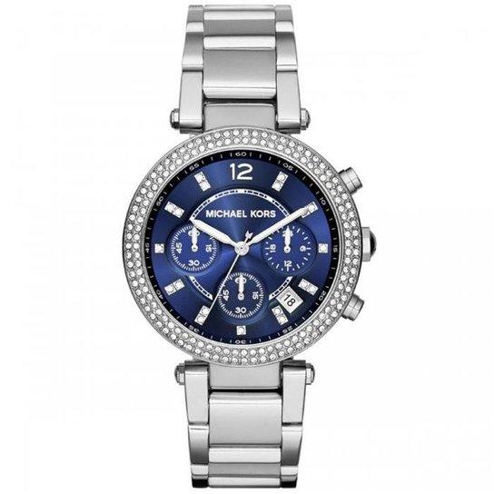 a5d821a01d0 Relógio Michael Kors Parker MK6117 1AN - Compre Agora
