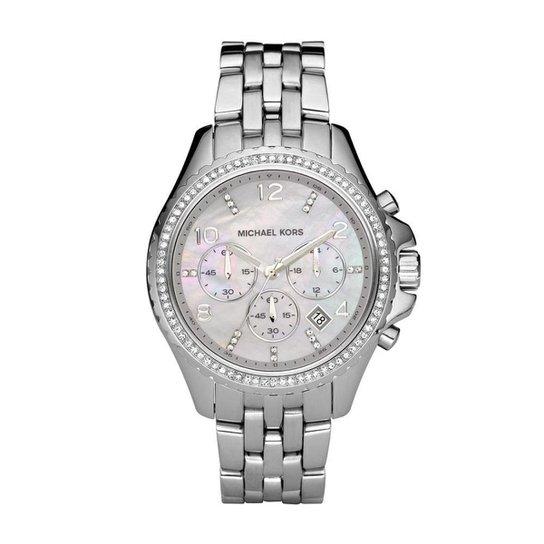 ab1d6ebcff3dc Relógio Michael Kors Feminino OMK5346 Z OMK5346 Z - Compre Agora ...