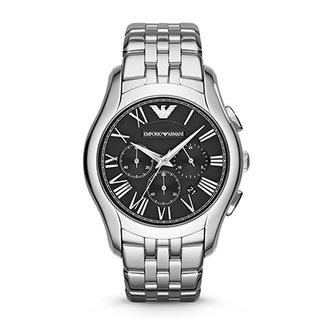 53306e88198 Relógio Emporio Armani Analógico AR17861PN Masculino