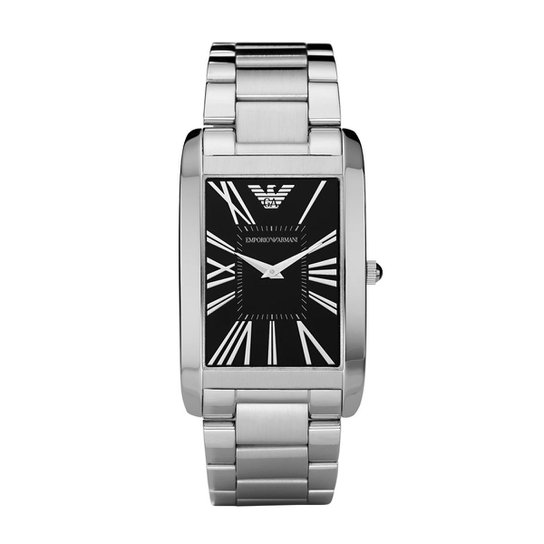 35cbcb9dfd1 Relógio Emporio Armani Masculino Analógico HAR2053 N HAR2053 N - Prata