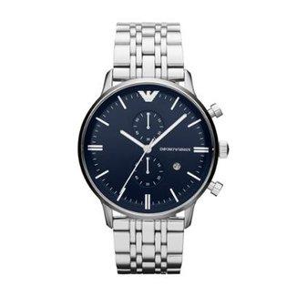 6589ba934d171 Relógio Emporio Armani Masculino - HAR1648 Z HAR1648 Z