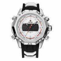 6a1f7ab44e6 Relógio Weide Anadigi WH6403 - Compre Agora