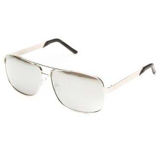29c5b6662 Óculos de Sol Thomaston Aviador Polarizado