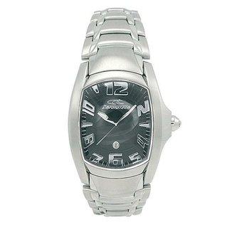 11f3a51ff85 Relógio De Pulso Chronotech Prisma Reloaded - Aço