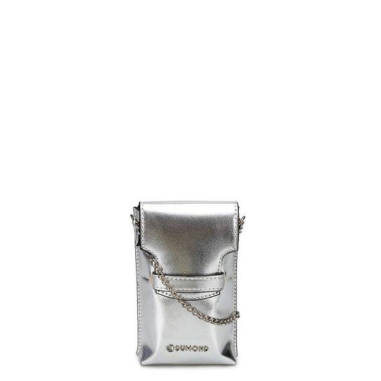 10142765f Porta Celular Dumond Alça Corrente Feminina - Compre Agora | Zattini