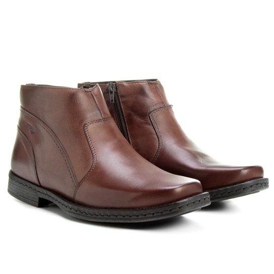 05a79e8b39 Sapato Social Rafarillo Real Conforto Hi-890910 - Compre Agora